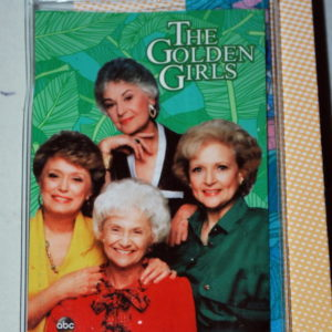 "Golden Girls Lanyard with Photo Badge - 20"" on Shop Iowa"