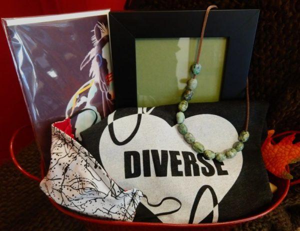 Diversity Gift Basket