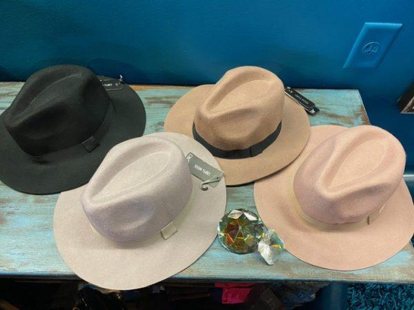 D&Y Panama Hats