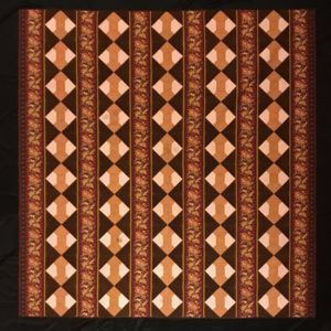 Bow Tie Quilt – Vintage Blocks