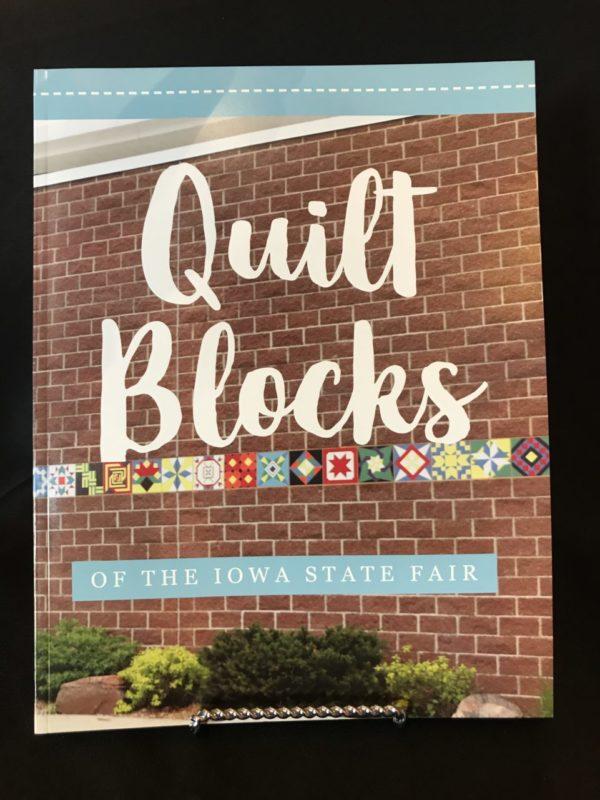Quilt Blocks Of The Iowa State Fair