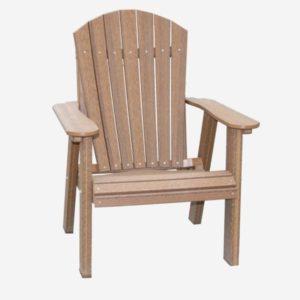 2' Adirondack PolyCraft Furniture on Shop Iowa