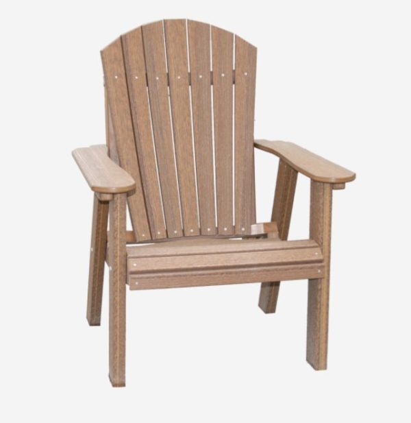 2′ Adirondack Chair PolyCraft Furniture