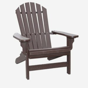 Beach Chair PolyCraft Furniture