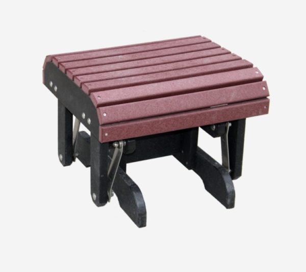 Gliding Ottoman PolyCraft Furniture