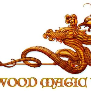 Wood Handmade Magic Wands