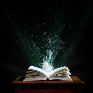 BOOKS to learn Magic & Illusion