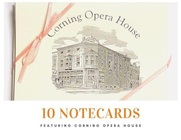 10 Notecards