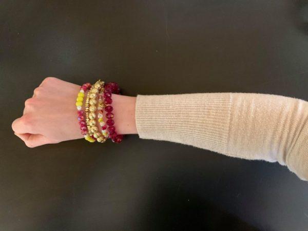 Erimish Jar Bracelet Sets