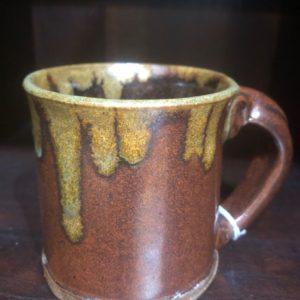 Coffee Mug #12 by Bill Ball