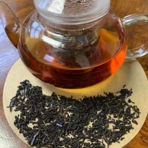Specialty Loose Leaf Tea – House Blend