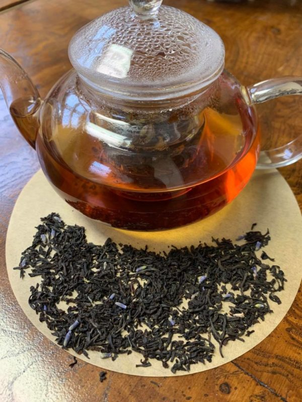Specialty Loose Leaf Tea – House Blend