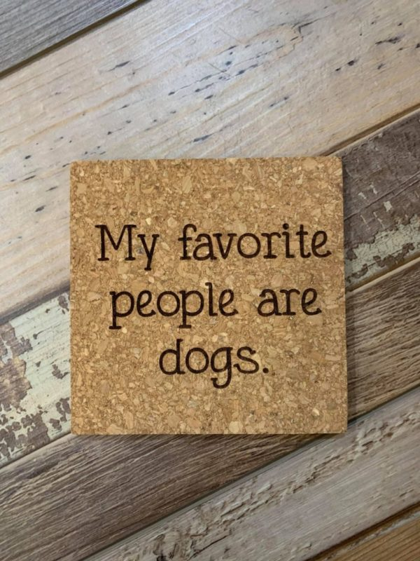Coasters that Say It All