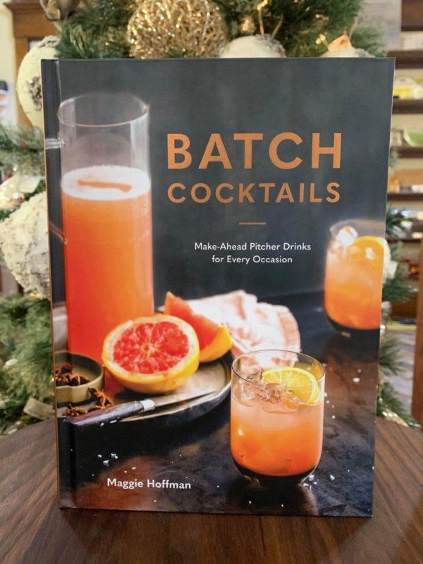 Cocktail Recipe Books