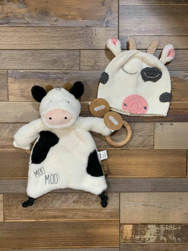 Legen-dairy Baby Gift Duo