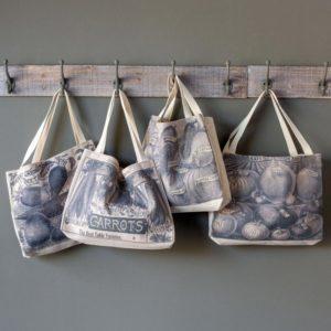 Newprint Seed Catalog Bags