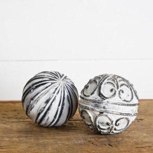 Decorative Spheres