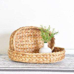 Hyacinth Tray