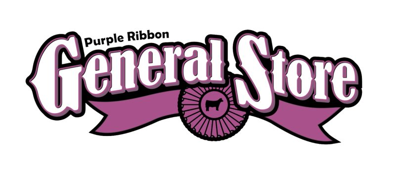 Purple Ribbon General Store