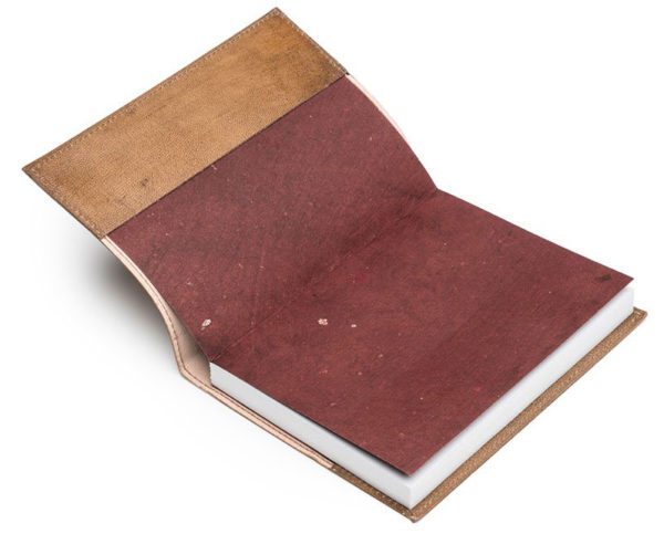 Brahmin Leather Journal
