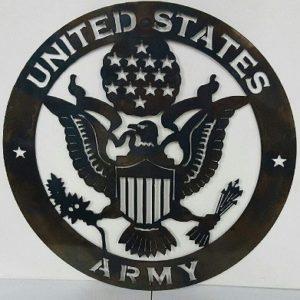Military Shields