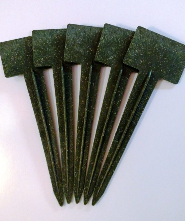 9″ BioMarkers Plant Label Garden Stakes