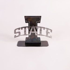 Collegiate Metal Creations – Iowa State University