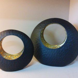 Barker Spherical Bowls – Set of 2