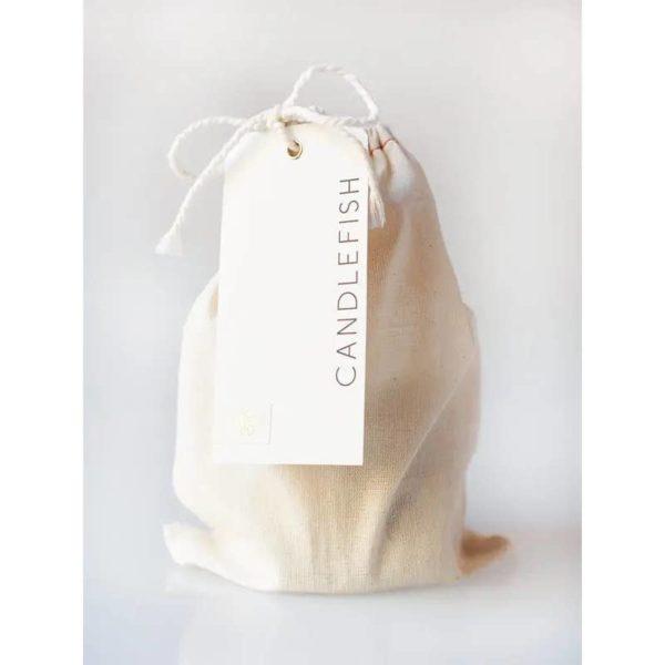 Candlefish Bag