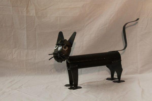 Cat Metal Creation