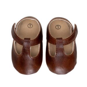 Chestnut Moccasin