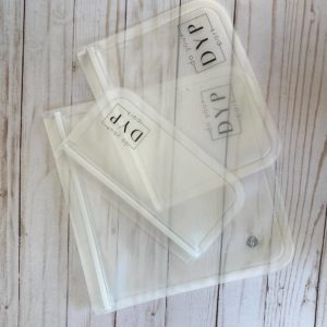 Eco-Friendly Peva Ziplock Bag