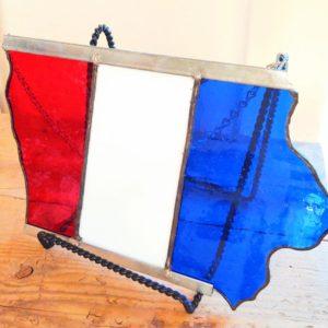Stained Glass 'Iowa'