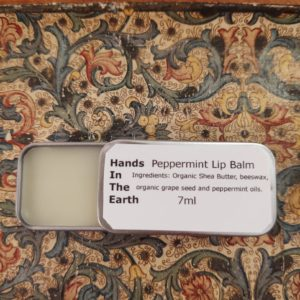 photo of Peppermint Lip Balm, Emporium, Shop Iowa