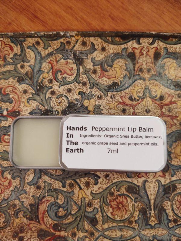 photo of Peppermint Lip Balm, Emporium, Shop Iowa