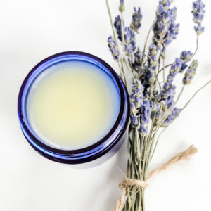 Lavender Soothing Salve