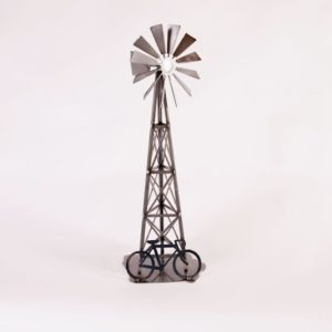 Windmill Metal Creation