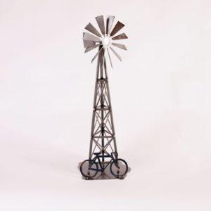 Windmill Metal Creation