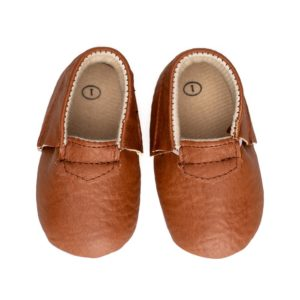 Red Rock Moccasin