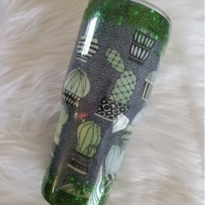 photo of Plant Lover Tumbler, Wonderfully Made Gifts, Shop Iowa