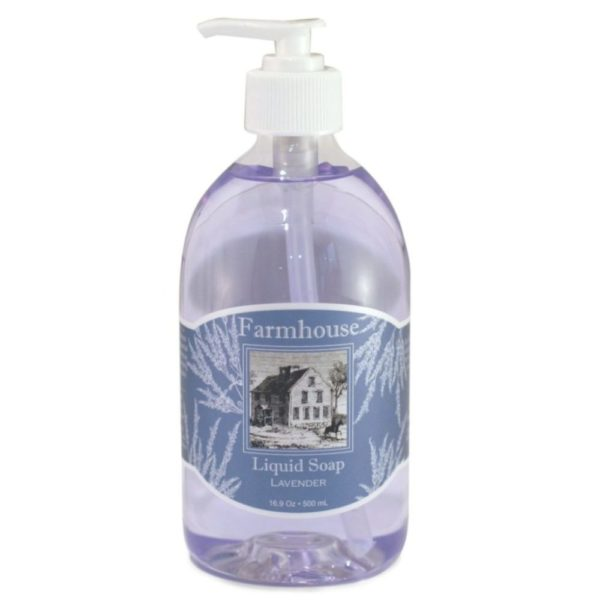 Sweet Grass Farms Natural Hand Soap