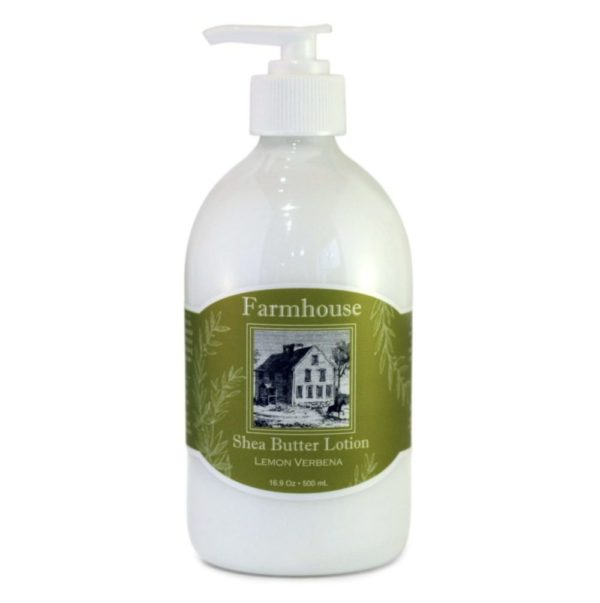 Sweet Grass Farms Natural Lotion