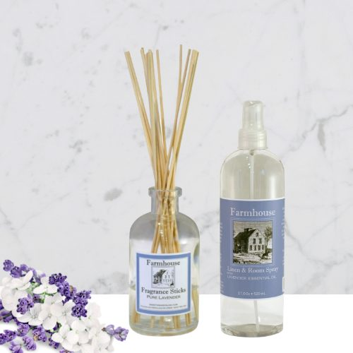 Sweet Grass Farms Natural Home Fragrance Sprays & Diffusers