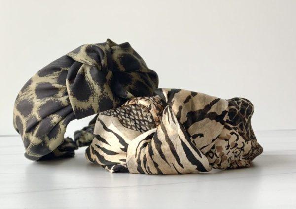 top knot headband marti & company