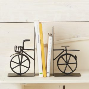 Image of Bicycle Book Ends