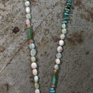 Coming Home Necklace No. 3, view 2