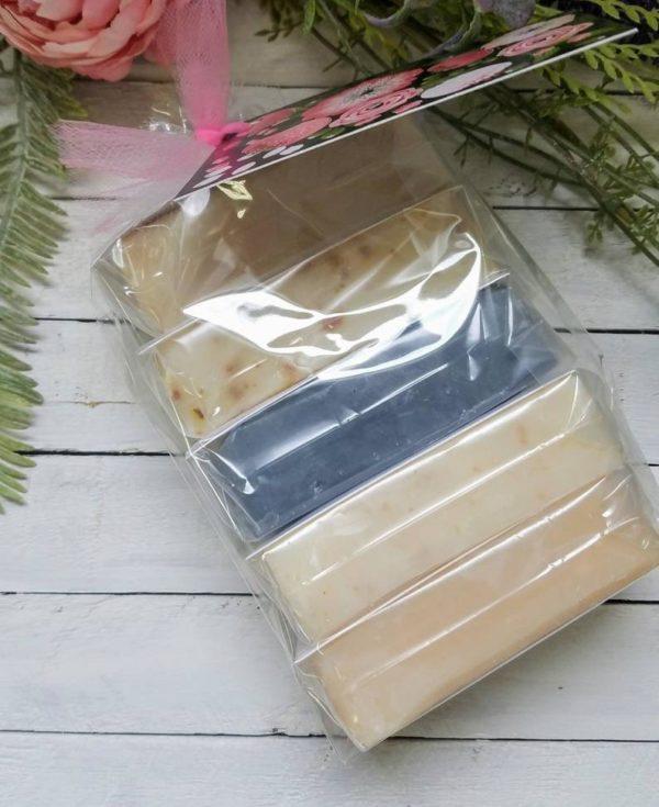 Bar Soap Sampler