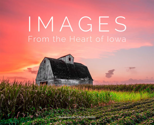 Images From the Heart of Iowa photography book