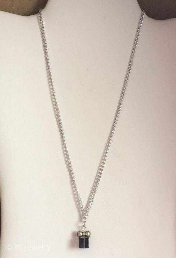 The Gift 18 Necklace