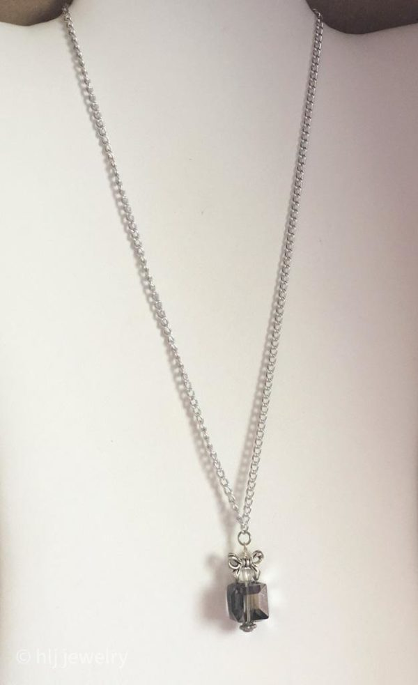 The Gift 20″ Necklace